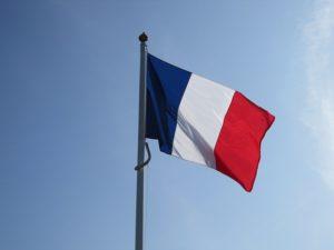 MWay productions   Blog   Franse vlag