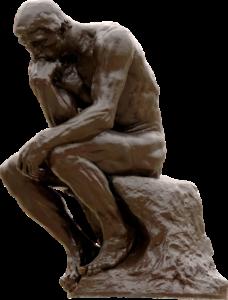 MWay productions | Bezinning | Rodin