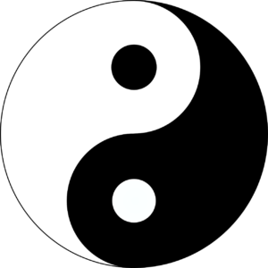 MWay productions | blog | yin yang balans