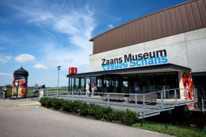 MWay productions | Portfolio | Zaans Museum