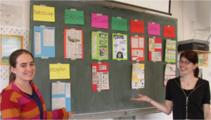 MWay productions | Portfolio | KC project Baudartius College Zutphen